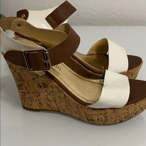 Cathy Jean wedges sandals